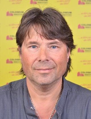 Petr Zouhar