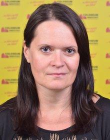 Ing. Jana Horváthová