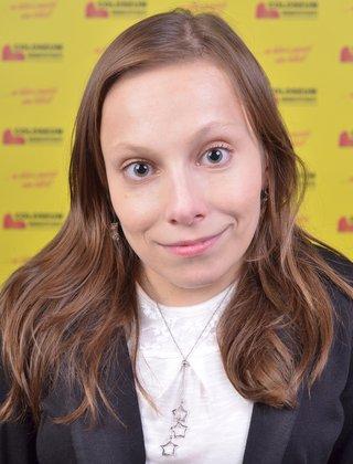 Kateřina Plisková, DiS.