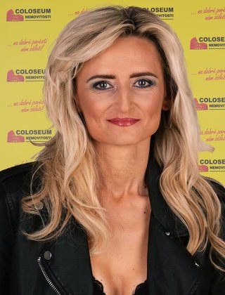 Michaela Kramářová