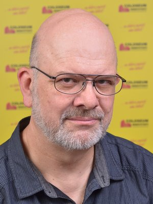 Ing. arch. Ivan Rusek