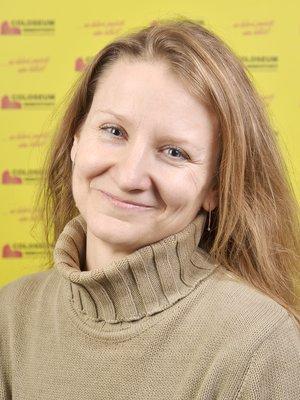 Eva Krejčová