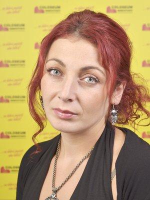 Eva Minaříková