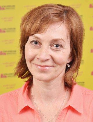 Magda Zapletalová