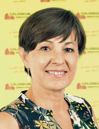 Ing. Kateřina Škorpilová