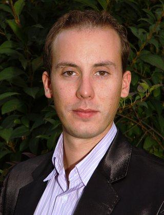 David Ševčík