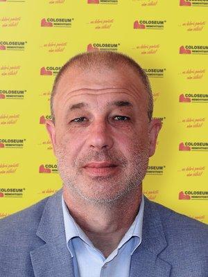 Ing. Radek Novák