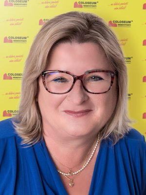 Hana Klementová, MBA