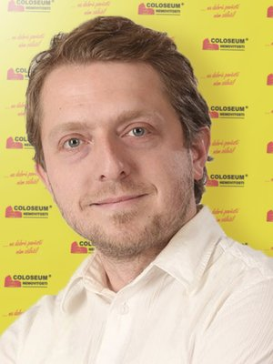 Ing. Pavel Gavlas