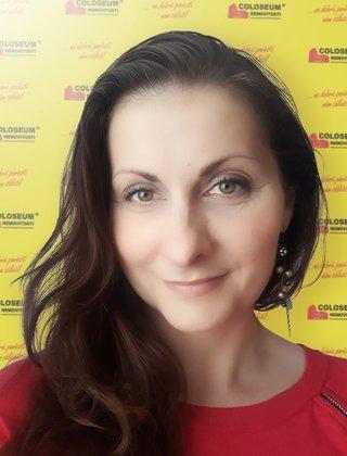 Ing. Jana Mrkvičková