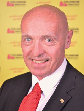 Ing. Zdeněk Šaman