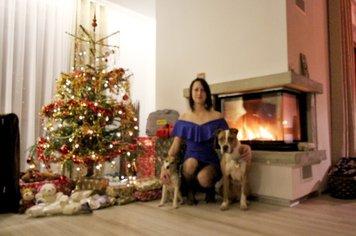 Pohodový domov a rodinné teplo, jsou důležité pro všechny.Vánoce ve Vyškově 2018.