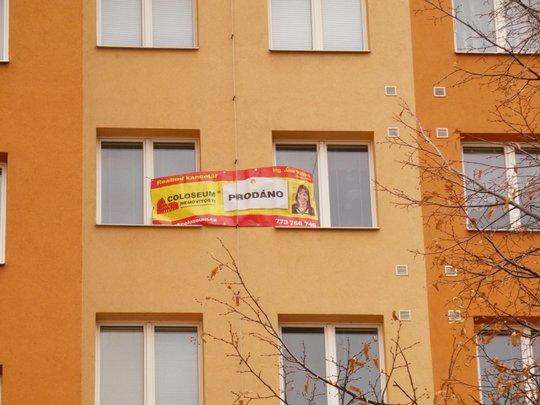 Byt 1+kk, Brno-Vinohrady