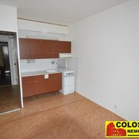 Ve Znojmě na ulici Holandská jsme se rozhodli zakoupit byt 1+1. - obrázek č. 2