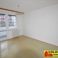 Ve Znojmě na ulici Holandská jsme se rozhodli zakoupit byt 1+1. - obrázek č. 1