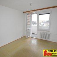 Ve Znojmě na ulici Holandská jsme se rozhodli zakoupit byt 1+1. - obrázek č. 3