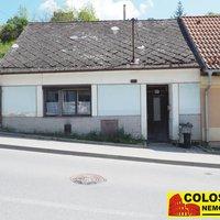 Dobrý den, v nedávné době jsem spolupracovala s paní Škorpilovou z vaší realitní kanceláře na prodeji domu v Pozořicích. - obrázek č. 1