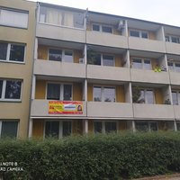 Dobrý den, děkujeme paní makléřce Janě Mátlové za rychlý prodej našeho bytu v Brně. - obrázek č. 1
