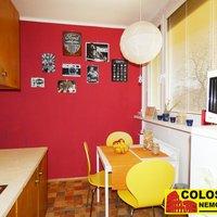 Dobrý den, děkujeme paní makléřce Janě Mátlové za velmi vstřícný přístup při prodeji bytu. - obrázek č. 2