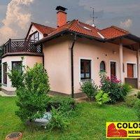 Vážená paní Hájková, mnohokrát Vám děkuji za skvělou práci u prodeje mého domu. - obrázek č. 1