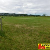 Podařily se prodat oba pozemky zároveň jednomu klientovi. - obrázek č. 1