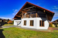 Prodej, Rodinný dům 352m² , pozemek 1401m² - Třebotov