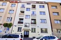 Pronájem, Byty 1+1, 37m² - Praha - Strašnice - V Olšinách