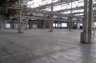 Pronájem výrobní haly až 9 000 m² v Ostravě