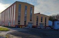 Prodej výrobního areálu Ostrava