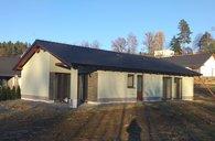 Prodej novostavby rodinného domu 4+kk v Bašce