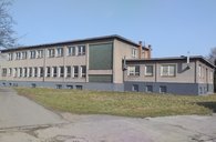 Prodej komerčního objektu v Ostravě - Radvanice
