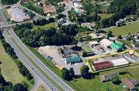 Pronájem skladovacího areálu v Šenově