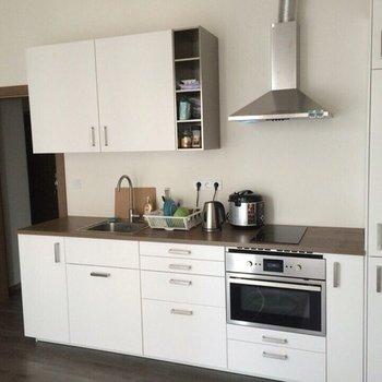 K pronájmu byt 1kk | Residence DVOŘÁKOVÁ 4 | Novostavba