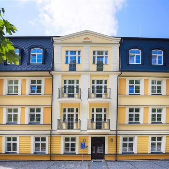 Byt 3kk | Residence WESTMINSTER