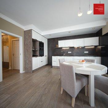 Beautiful designed flat 3+kk at Prague 5 - Zličín, 76 m2
