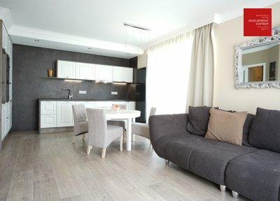 Obývací pokoj + kk