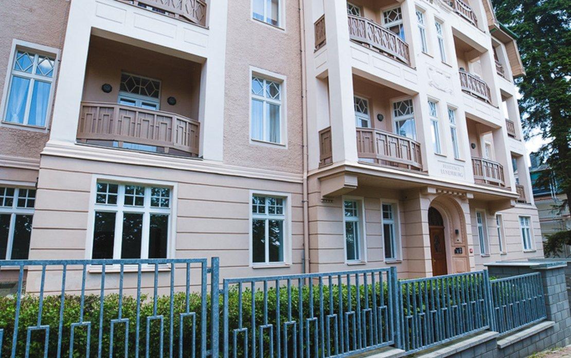Residence Luxemburg