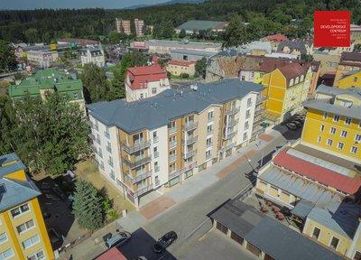 Rezidence Dvorakova (3)
