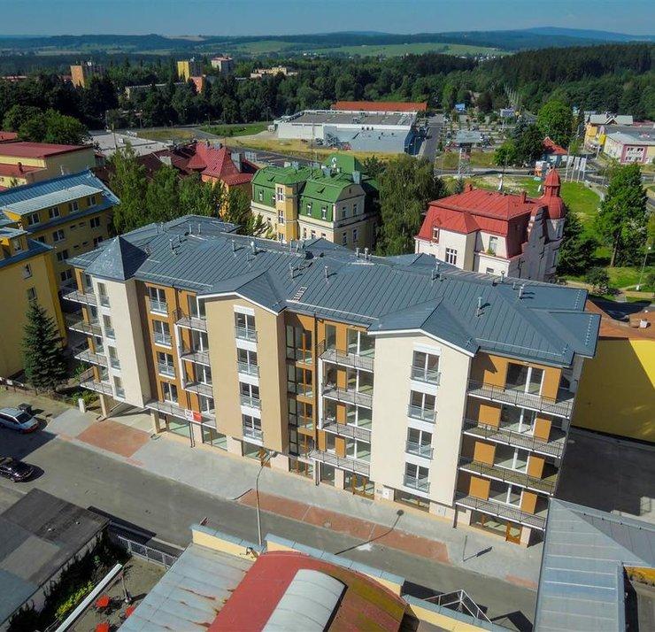 Rezidence Dvorakova (2)