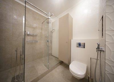 Koupelna + wc