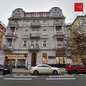 Sale, Flats 4+KT, 93m² - Mariánské Lázně