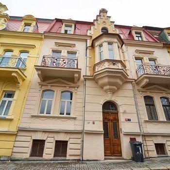Prodej   Byt 2+kk  Boženy Němcové