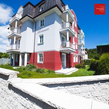 Nadstandardní byt 4+kk v Rezidenci Avimar | Novostavba