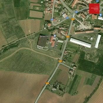 Prodej, Pozemky pro komerční výstavbu, 32.759m² - Očihov