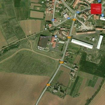 Sale, Land For a commercial building, 32759m² - Očihov