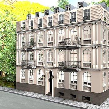 Продажа | Квартира 4+кк | ул. Ибсенова