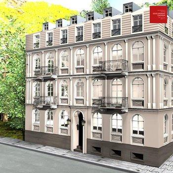 Sale, Flats 4+KT, 108m² - Mariánské Lázně