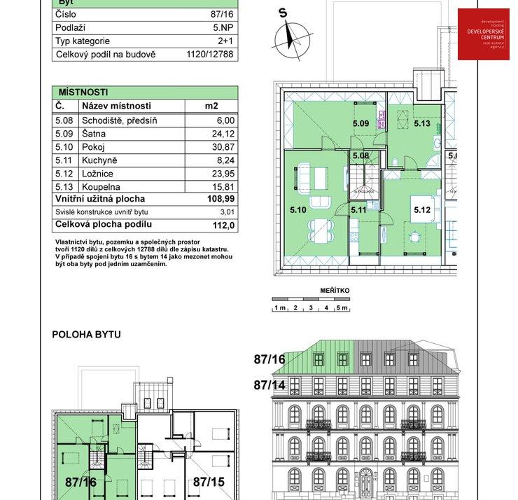 byt 87_16 Podkroví-1