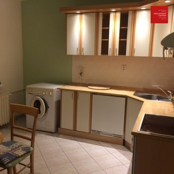 Pronájem |  Bytu 1+1 na ulici Hroznatova | Mariánské Lázně