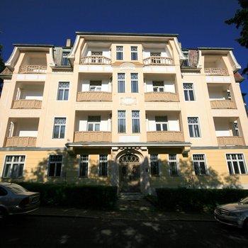 Prodej bytu 2+1 v ulici Anglická | Mariánské Lázně